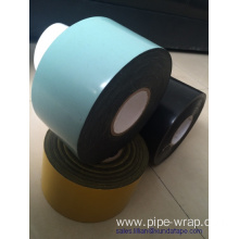 polythene adhensive tape coating tape for gas pipeline
