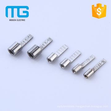 Best Price Multi Size Non-Insualted Blade Crimp Terminals