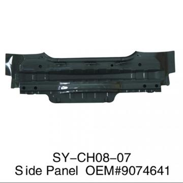 Painel Lateral Chevrolet NEW SAIL (Hatchback)