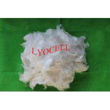 Fibra de grampo Lyocell