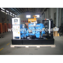 Weifang 150KW Three Phase Standby Diesel Generator