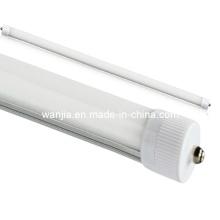 Tube LED 8 pieds T8 avec base Fa8, G13