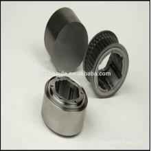 Aço inoxidável personalizado China, alumínio, peças metálicas de chapa de aço