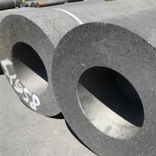 Eletrodo de grafite UHP 600 de venda quente com mamilos