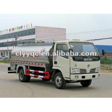 Dongfeng XBW flüssige Lebensmittel laden Tanker LKW