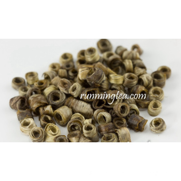 Chinese Top quality Jasmine Tea JT-002 with blossom