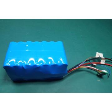 high discharge 14.8V 19.6Ah military radio battery pack