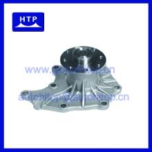 Bomba de agua del motor diesel para ISUZU 4JA-1 2500cc ELF 150 MHR-54 4JB-1 2800cc ELF 250 NHR-55 8-94140-341-2 8-94310-251-0