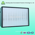 Mini-Pleated H13 HEPA air Filters for cleaning room