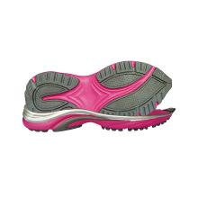 Chaussures de sport Chaussures de course à pied en semelle extérieure (XFY01)