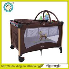 China Waren Großhandel Babybettbett Preise