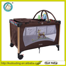 China goods wholesale baby cot bed prices