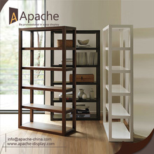 Reliable Supplier for Product Display Rack metal storage shelf for house export to Liberia Exporter