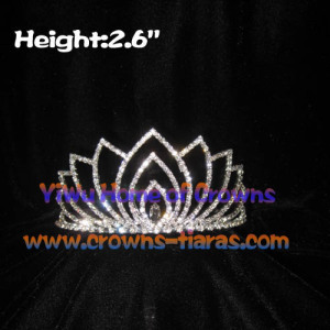 Crystal Crowns and Tiaras