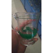 Высокое качество рекламы пивной кружки стеклянный стакан чашки Kb-Hn0611