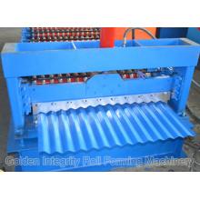 850 Roll Forming Machine alto eficiente y seguro