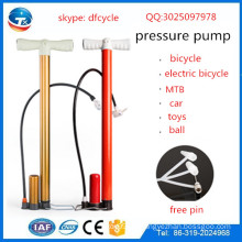 Hochdruck-Fahrrad-Pumpe / Fahrrad-Pumpe / Fahrrad Zubehör Mountainbike Teile