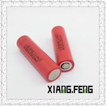 Meilleure vente LG 18650 High Drain Li-ion Battery 2500mAh LG 18650he2 2500mAh He2 35A Max. Décharge