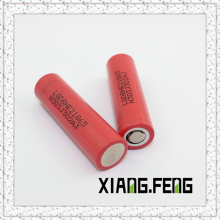 Best-Selling LG 18650 High Drain Li-ion Battery 2500mAh LG 18650he2 2500mAh He2 35A Max. Discharge