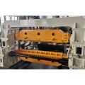 Appliance Steel Fly Cut to Length Line