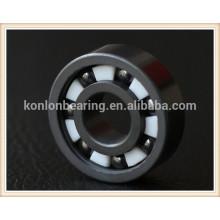 6304zz Si3N4 материал полный керамический радиальный шарикоподшипник