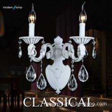 Modern Fashion Simple Glass Wall Lamp
