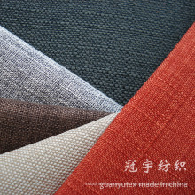 Home Tapicería Sofá de lino Telas de imitación
