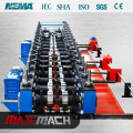 Cable Tray Roll Forming Machine Membuat