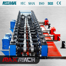 Cable Tray rolvormen Making Machine