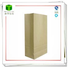 Matière chimique personnalisée Sac à papier en carré