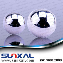 High Quality Rare Earth NdFeB Magnets Ball