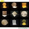Mono Gold and Silver Cake Boards, Cake Boards, Square, Round, Heart Shape for Choosing (B&C-K080)