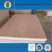 Best Price Commercial Plywood with Grade E1