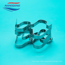 High Quality Metal Super Raschig Ring for chemical tower packing