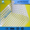 bandeira lustrosa frontlit eco-solvente do cabo flexível do PVC com laminação fria