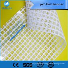 Eco-Solvent Frontlit glänzend PVC Flex Banner mit Kaltlaminierung