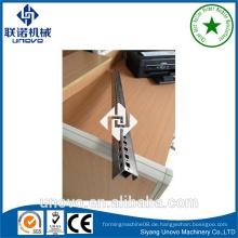 Stahl 9-fach Profil