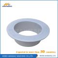 Aluminum seamless alloy stub end