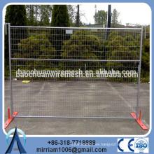 Fuente de la fábrica de Hebei Cerca de alta calidad / cerca móvil / cerca portable