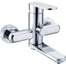 China Sanitary Ware Factory Bathtub Faucets (ICD-3010D)