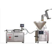 VACUUM FILLING MACHINE ZG3000-III/SAUSAGE MAKING MACHINE
