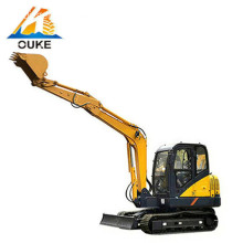 High quality excavator 210 price in india