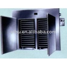 Forno de secagem de circulação de ar quente utilizado em indústrias ligeiras