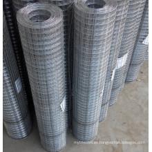 Panel de malla de alambre soldado (hpwj-1005)