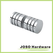 Back to Back Shower Glass Door Hardware Knob (DKB02)