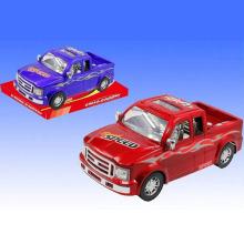 Reibungs-Fahrzeug-Plastikspielzeug-LKWas