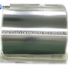 Láminas de aluminio para PET laminadas