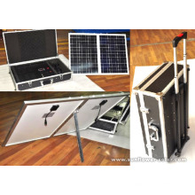 Descuento del gobierno del panel solar