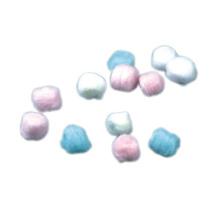 Bola de algodón desechables médicos de hospital