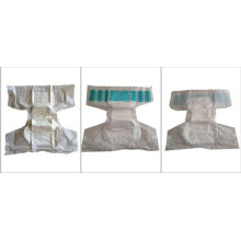 disposable breathable adult diaper for hospital